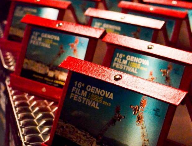 17° GENOVA FILM FESTIVAL: I VINCITORI