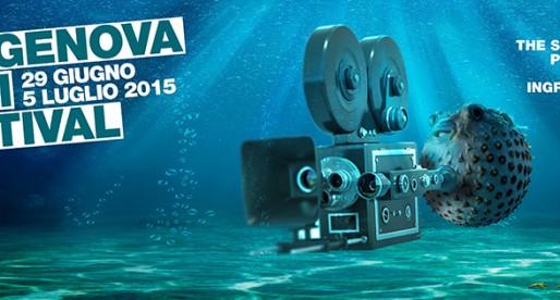 18* GENOVA FILM FESTIVAL – IL PROGRAMMA