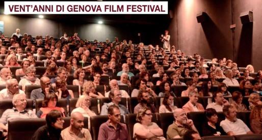 VENT'ANNI DI GENOVA FILM FESTIVAL – 2017