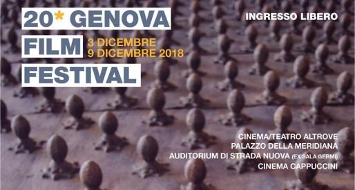 20* Genova Film Festival