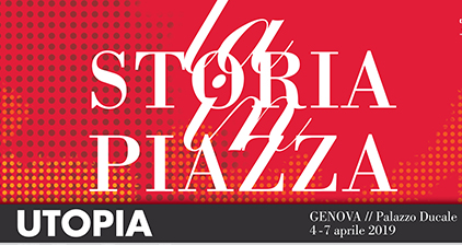 Il Cinema a La Storia in Piazza: Il programma